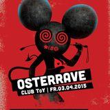 Zukunftsrausch @ ToY Stuttgart // Osterrave im ToY // 03.04.2015