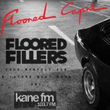 Dub, Reggae & Future Beats - Floored Fillers 25.06.18 on Kane FM