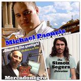 bluenotes 314 feat Simon Segers & Michael Paouris