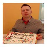 Danilo Marinucci - Celebrating Graduation (Part 1)