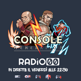 Console Generation - 8 Febbraio 2019