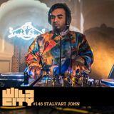 Wild City #145: Stalvart John