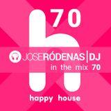 Jose Ródenas In The Mix 70