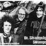 Roots Musings - Dr. Strangely Strange: The 2nd Consultation