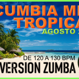 CUMBIA MIX 2018 PARA ZUMBA DEMO-DJSAULIVAN