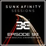 Sunk Afinity Sessions Episode 93