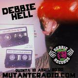 DEBBIE RECORDS EPISODIO 141