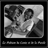 Le Podium du Conte et de la Parole - Babila & Yennenga (septembre 2018)