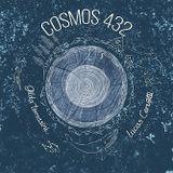 """Presentación disco """"Cosmos 432"""" de Lucas Cervetti y Gilda Tomassini"""