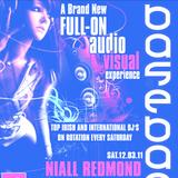 Niall Redmond Live at BaseBar Dublin 12th March 2011