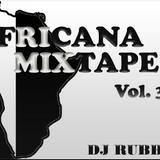AFRICANA MIXTAPE VOL.3-DJ RUBBO
