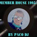 I REMEMBER HOUSE 1995 - 2005 Radio 92 Vol. 1 Vinyl dj set