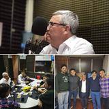 El Derby N°1463 Y una entrevista exclusiva en los estudios de Radio Guemes con Alfredo Gaitan Dassie