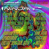 Podcast for Soundwave Radio rocking the World 24/7 >>> mixed by Ninjai 20.3.2016