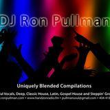 Ron Pullman aka PullmanSoul live on VoiceofSCS.com