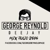 George Reynold - Ahi ahi Ras tas tas ( Julio 2014 )