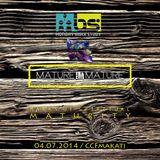 20140407   MBS - MatureIMMature - Ickhoy De Leon