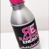 02 - RAMPANT ENERGY SHOW - feat DIGITIZE  - UNITY RADIO 92.8 FM - 16-06-2012