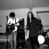Brewhouse 'Live' -  Evan Gardner - Wet Paintt - 23-03-2015