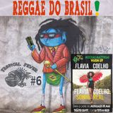 Reggae Do Brasil ! (Warm Up mix for Flavia Coelho)