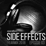 Side Effects 03 - Underground YearMix 2018