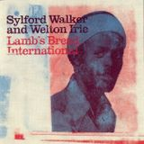"Sylford Walker ""Burn Babylon"" / ""Don't Trouble Natty Dread"" (Version by Trinity)"