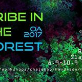 Tribe in the Forest - OA 2017