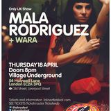 Mala Rodriguez La Linea mix