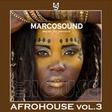 """MY HOUSE"" - AFROHOUSE vol.3 - 7 june 2K19"