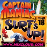 Episode 18 CMS /Surf Party