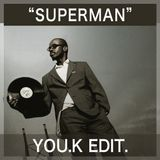 B.Coffee - Superman (You.k Perc. Edit)