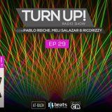 EDMCR - Turn Up! 029- 28-Jul-2017