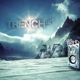TRENCH_art | Exhibit_003 [AirWave Radio] 27.10.17 | DAN ELAND