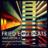 FriedEggBeats mixhitradio.co.uk Show 15