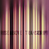 Rise above - Transcript