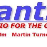 Atlantis 98.2 Fm Tenerife - 1st hour, 22nd August