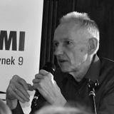 #przenikania - konferencja o Marianie Jachimowiczu - wykład Antoniego Matuszkiewicza