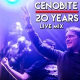 DJ DANO @ Machines In Motion 3.0 - 20 Years Cenobite Anniversary