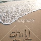 CHILL & BEACH SOUNDS - MAY 2012