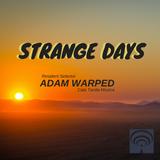 SD082 - Adam Warped (Cala Tarida Musica / Santa Fe, NM)