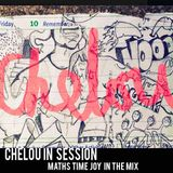 The Selector w/ Chelou & Maths Time Joy