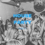 HOUSE PARTY MIX PART 3 BY DJ ONZE