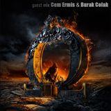 Stratos DeepDark & Djafar - Liturgy of Darkness 010 on TM Radio - 16-August-2011
