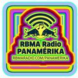 RBMA Radio Panamérika 422 - Tengo insomnio, ayuda