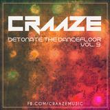 [LATIN EDM] Detonate the Dancefloor #9 - Fuego Latino (Live Mix)