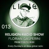 013-Religion Clothing Ibiza Radioshow @ibiza global radio
