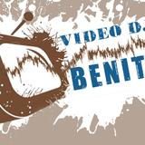 video dj benito live @ eve city lounge timisoara