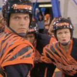 Off Topic on Invented Sports in Movies