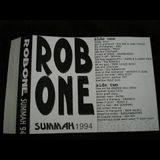 Dj Rob One - Summah 1994