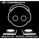 GB3LIVE 33 - SPECIAL HARDSTYLE